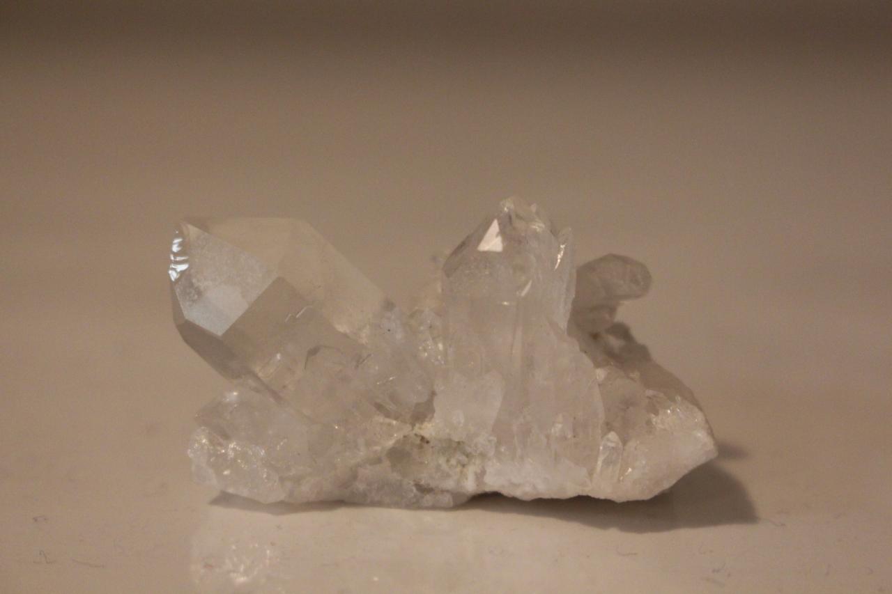 Pierre - druse quartz