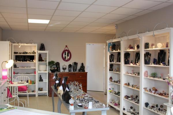 La boutique 5