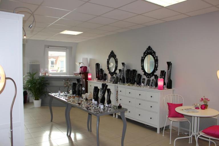 La boutique 4