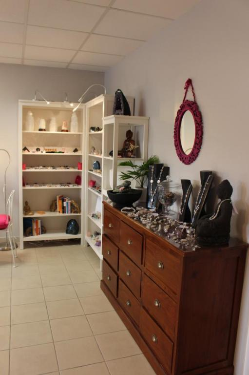 La boutique 6