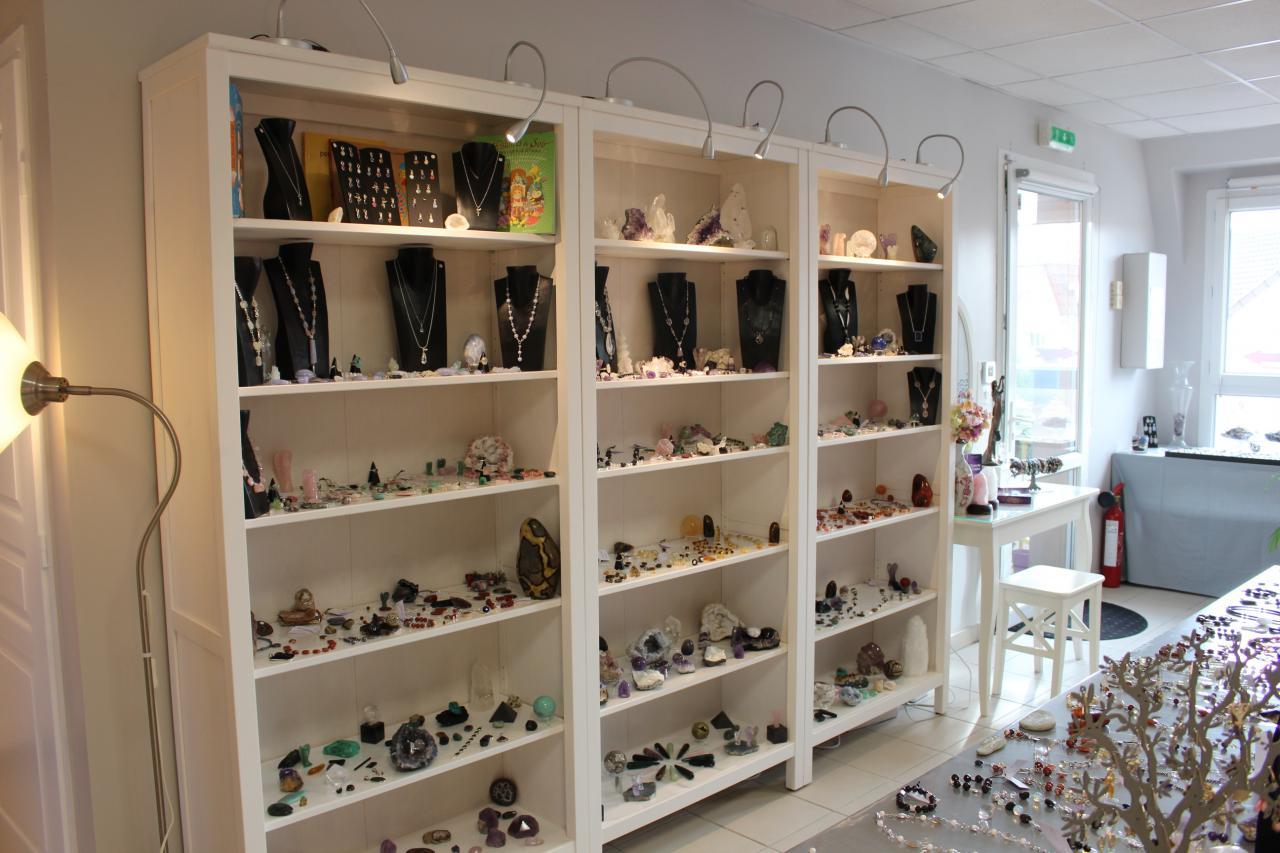 La boutique 8